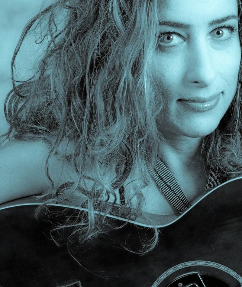 ALBUM LAUNCH: Diana Anaid is performing at the Imperial Hotel Eumundi.