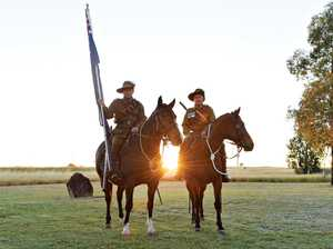 Lest we forget our Maranoa soldiers