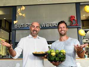 Hospitality sector cooking up lots of jobs