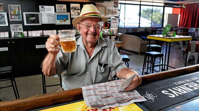 LAST DRINKS: Iconic pub closing doors