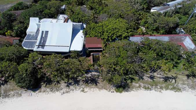Great Keppel Island Resort: Demolition works imminent