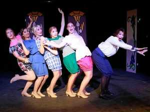 Focus on talented Lamarca in Noosa Arts' Funny Girl