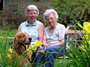 Free service for Sunshine Coast seniors and their pets