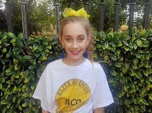 TCC student named 2018 RACQ Face of Rockhampton