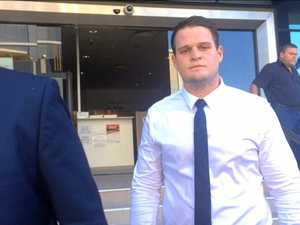 Security guard basher spared prison after remorse questioned