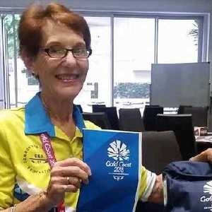 Every Commonwealth Games volunteer named | Daily Mercury