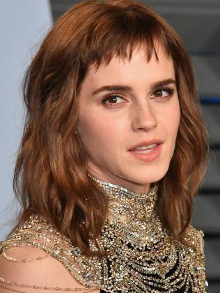 Emma Watson. Picture: Getty