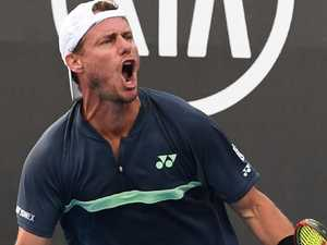 Hewitt doubles up for yet another comeback