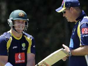 'Hopefully it's a reality check for world cricket'