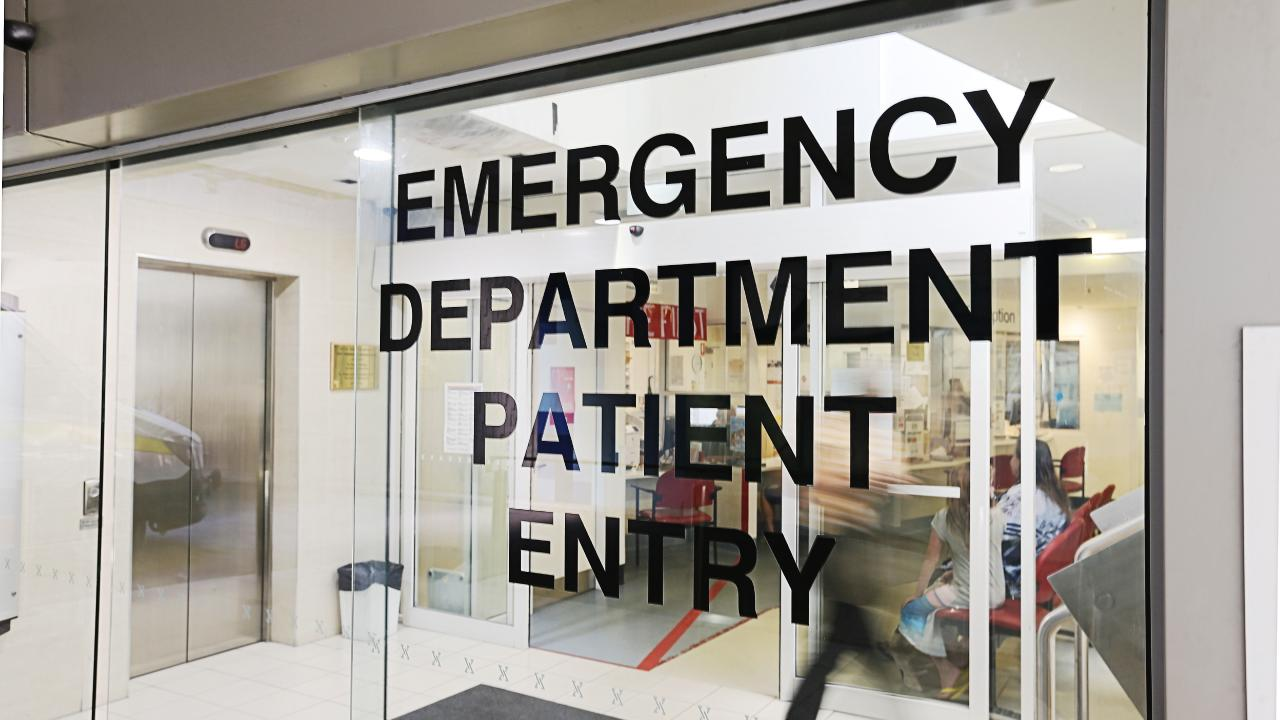 The latest statistics reveal waiting times are increasing on the Coffs Coast, as well as the number of patients.