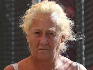 Gun-slinging granny jailed for shooting at son-in-law