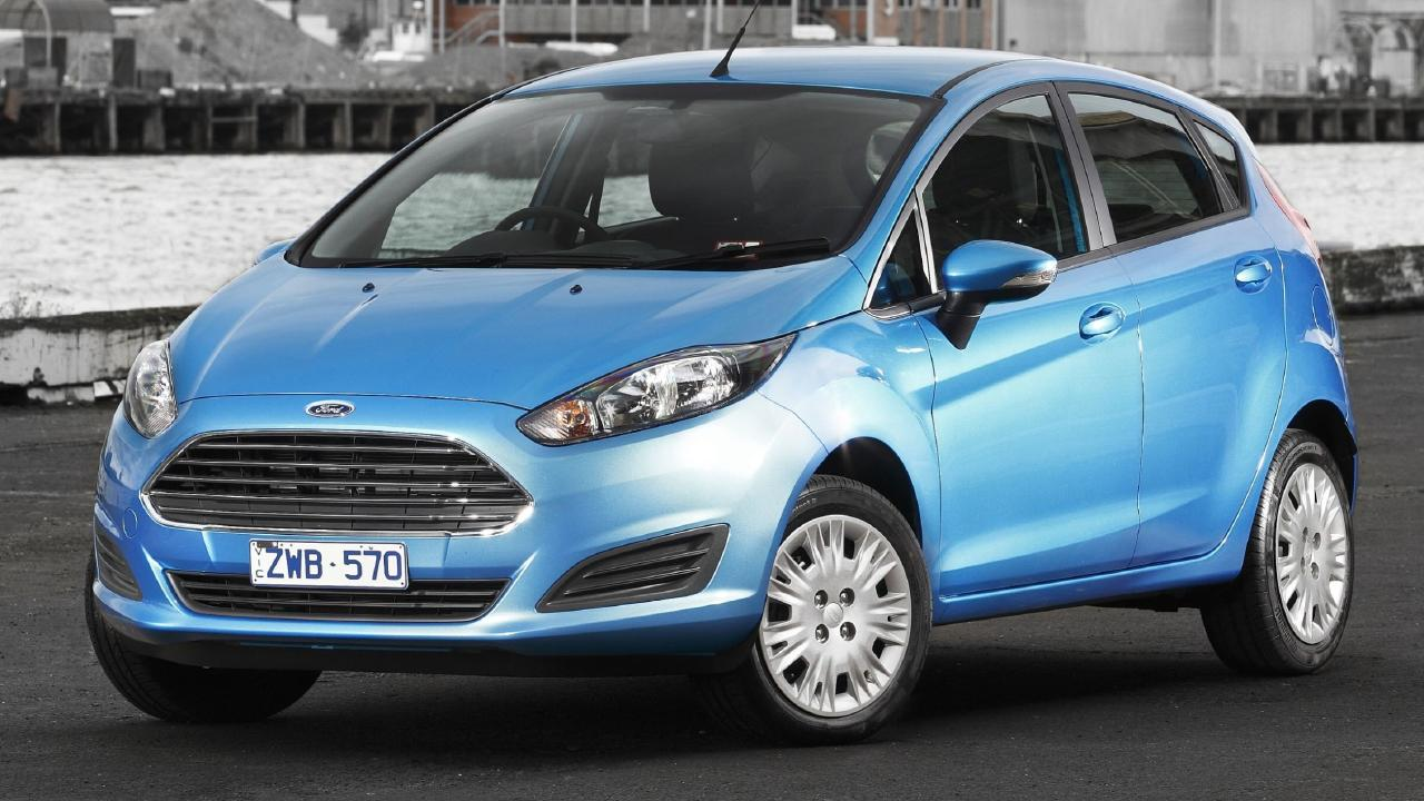 Record fine: Ford to fix, buy back or replace 10,500 cars | Morning