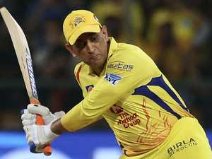 33 sixes hit in IPL match
