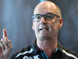 'Emotional' Kochie risks Seven's ire