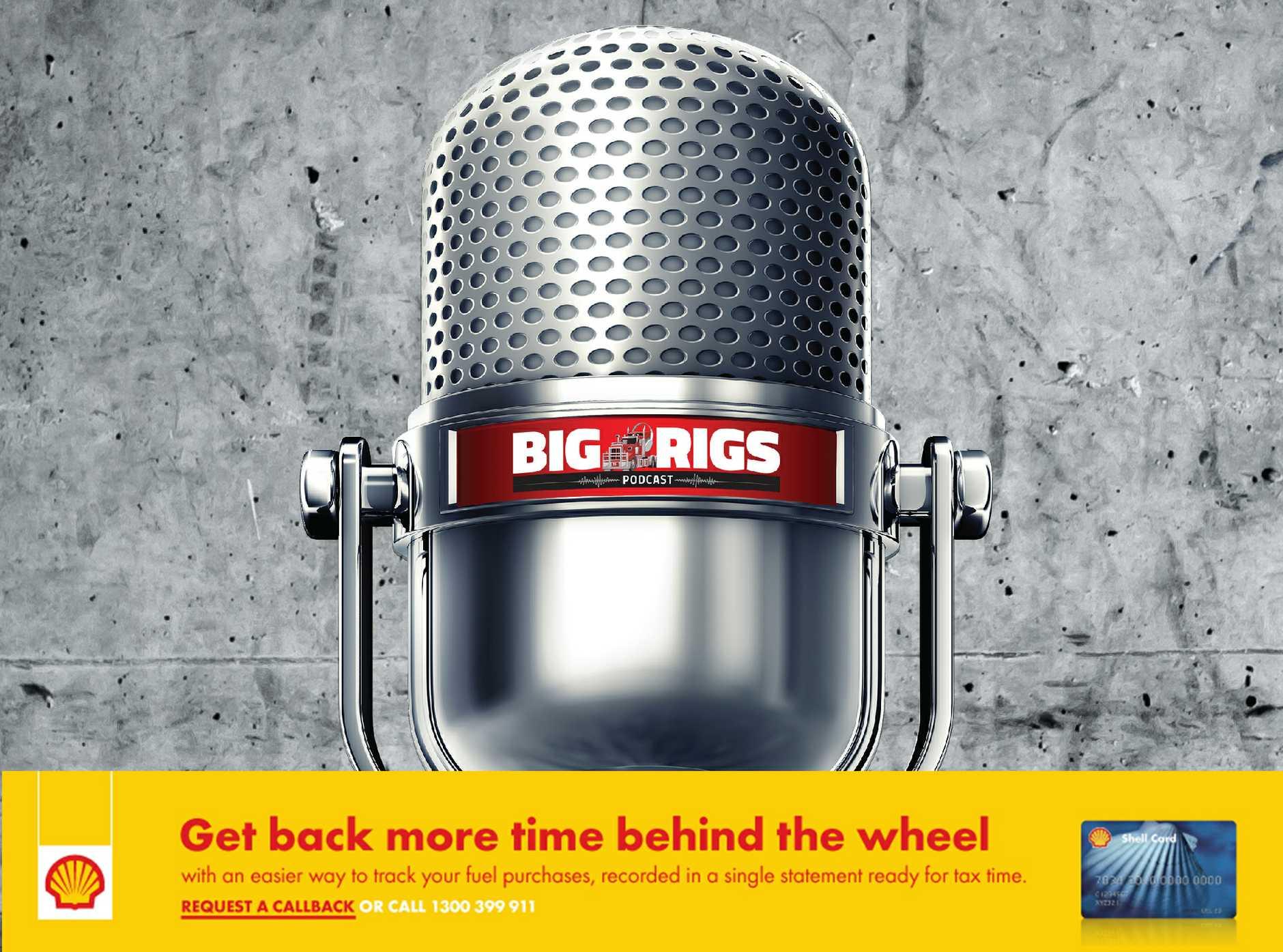 The Big Rigs Podcast, Season 2