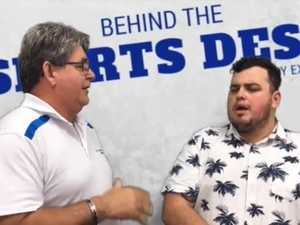 Behind The Sports Desk: Are they bunking off in the Bunker?