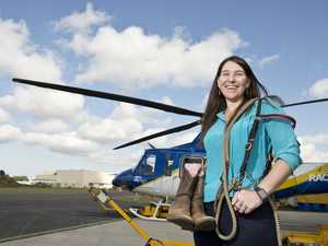 Mongol Derby to benefit LifeFlight