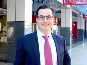 Toowoomba-based bank welcomes home new executive