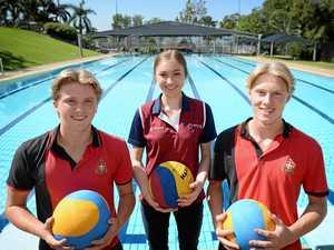 Rocky trio up against pool of Maroon hopefuls
