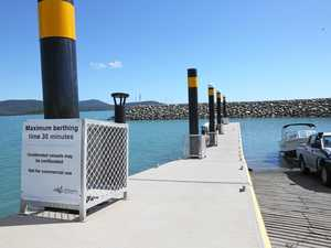 Council cracks down on public jetty users
