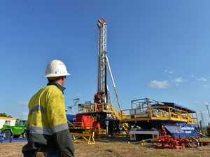 Huge swathe of land awarded to gas companies for exploration