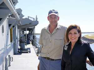 TOBRUK: Two local operators win bid to host dive tours