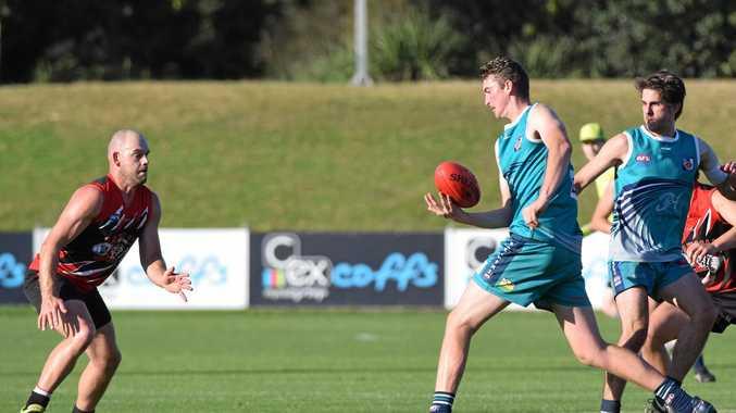 Breakers to play in Swans' reserves team