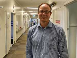 No waiting list to see Northern Rivers' newest surgeon