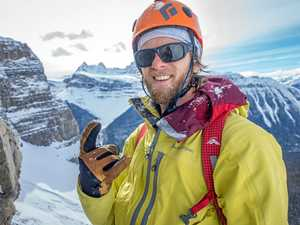 Aussie engineer tackles 33 wild summits in 40 days