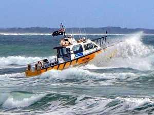 Marine warning: Strong winds set to lash Coast