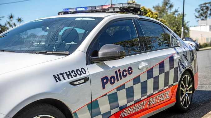 Emergency services on scene in Woolgoolga