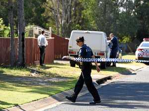 Two people stabbed at home in Wondunna