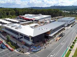 Retail demand prompts new shopping centre changes