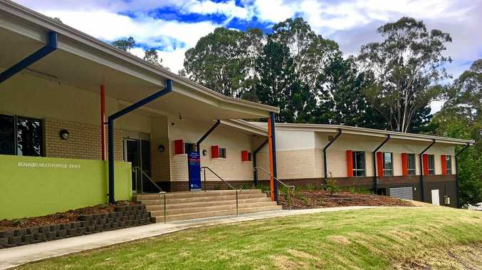 Stage 1 of the new Bonalbo Multi-Purpose Service (MPS) will offer a new emergency department and clinic consultation rooms.