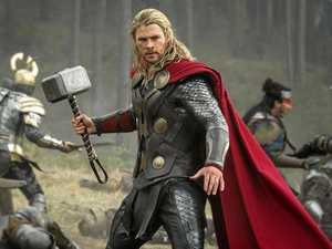 Thor tipped to be next Aussie to get Hollywood star