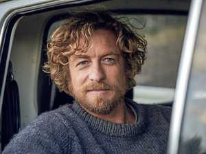Breath, the sea within Simon Baker