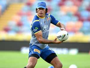 Stats tell a different story about Thurston's input
