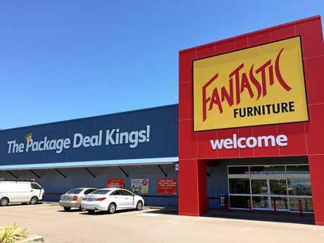 Fantastic Furniture is coming to Mackay.