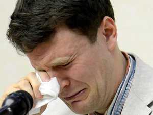 Parents sue N Korea over Otto's 'brutal' death