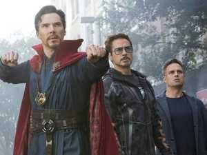 Burning questions from new Avengers film