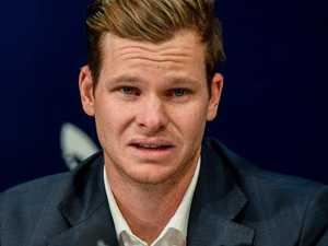 'Blown up': Steve Smith's shock ally