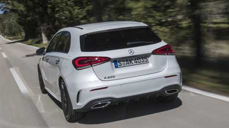 A200: First to arrive in Australia, due in August at about $46,000