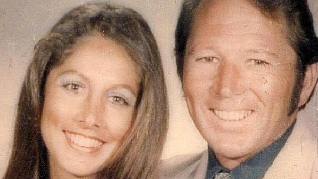 Lyman and Charlene Smith were bludgeoned in Ventura, California in March 1980. Picture: Supplied