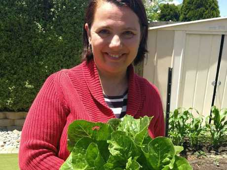 You can grow your own food, but Serina has found there are much quicker ways to save a lot of money.