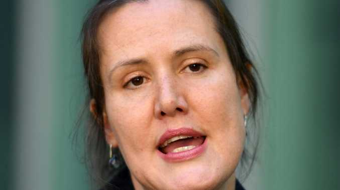 Minister for Financial Services Kelly O'Dwyer. Picture: AAP