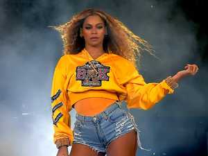 Beyonce 'given control' of Vogue issue