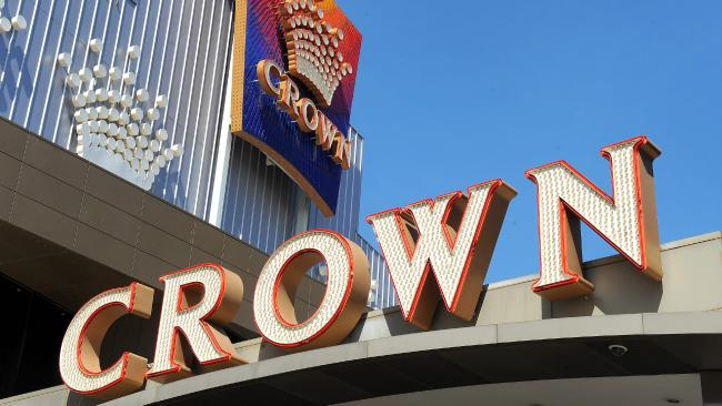 Crown has been fined $300,000 by the Victorian gambling regulator over the tampering of poker machines at its Melbourne casino.