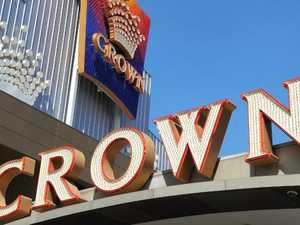 Crown fined $300K over pokie tampering