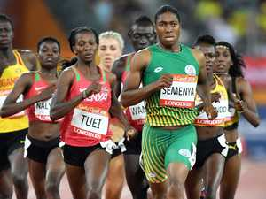 New rules put Semenya career on the line