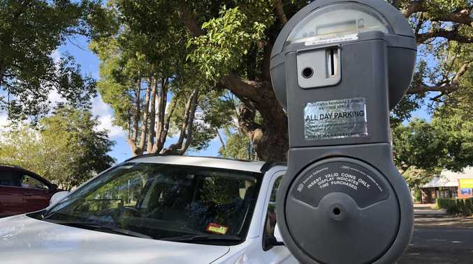 Residents take to social media to vent parking frustrations